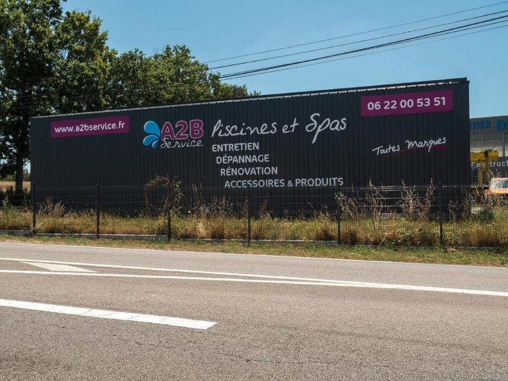 entreprise A2B Vendée