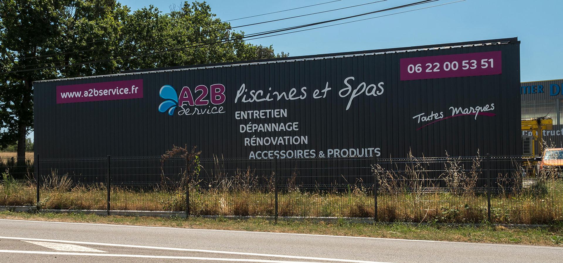 piscines et spas : entretien, dépannage, rénovation accessoires et produits toutes marques