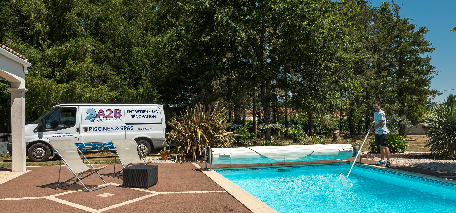 piscine entretien et rénovation