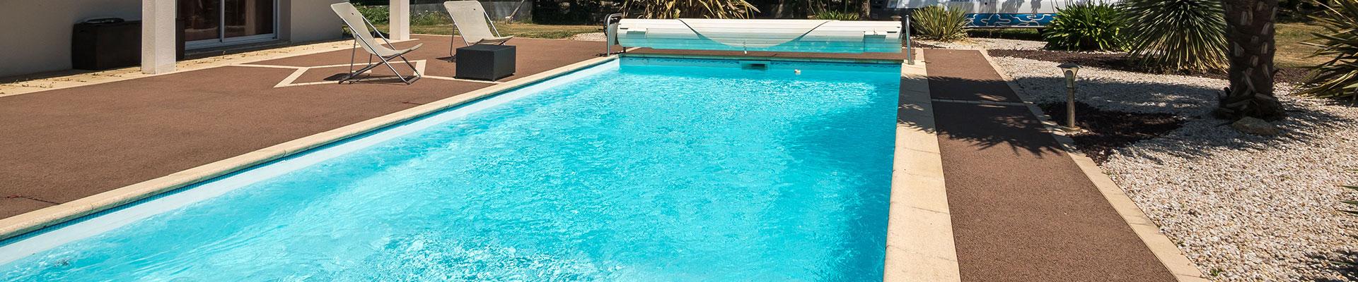 entretien piscine Vendée
